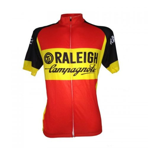 TI Raleigh Campagnolo wielershirt - heren