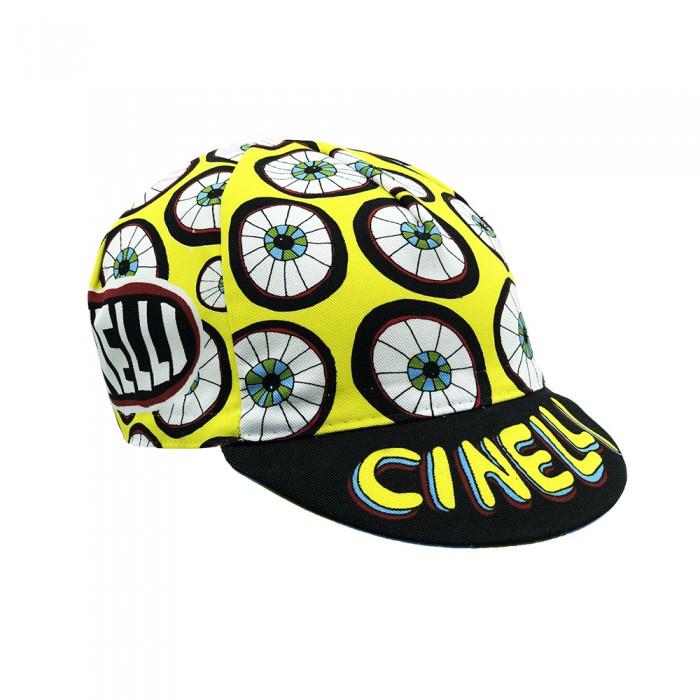 Cinelli Eyes for U koerspet / wielrenpet / fietspet