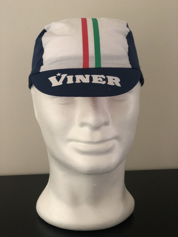 Koerspet / wielerpet Viner