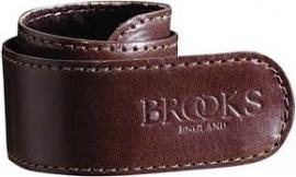 Brooks broek klem Trouser strap bruin