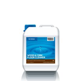 Dr. Schutz Parket en Kurk reiniger 5 Liter