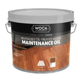 Woca onderhoudsolie white 2,5 ltr