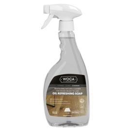 Woca zeep spray naturel 750ml
