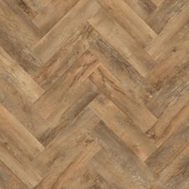 Moduleo PVC Parquetry Visgraat Country Oak 54852