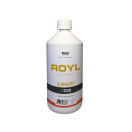 Royl Vloerzeep Clear 1 Liter