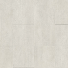 Quick Step Ambient Click + Tegel Beton Licht