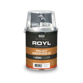 Royl Project Onderhoudsolie 2K Clear 1L