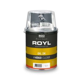 ROYL Oil-2K Clear 1L
