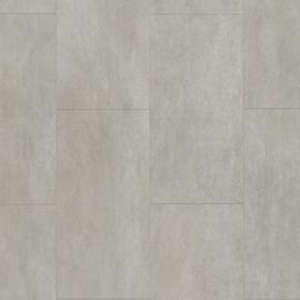 Quick Step Ambient Click + Tegel Beton Warmgrijs