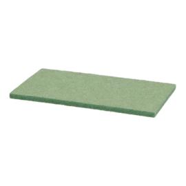7mm Groene Ondervloerplaat