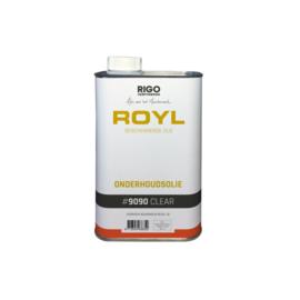 Royl Onderhoudsolie Clear 1L