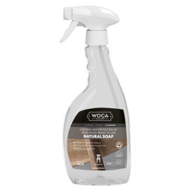 Woca zeep spray white 750ml