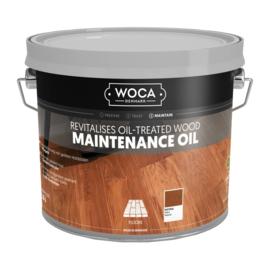 Woca onderhoudsolie naturel 2,5 ltr