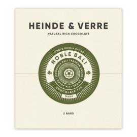 Heinde & Verre - Noble Bali Puur 71%