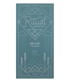 Ritual Chocolate - Belize Toledo