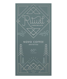 Ritual Chocolate - Novo Coffee