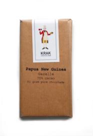 Krak Chocolade - Papua New Guinea