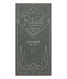 Ritual Chocolate - Ecuador Camino Verde