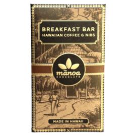 Manoa - Breakfast Bar 60%