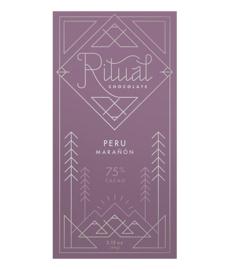 Ritual Chocolate - Peru Marañon
