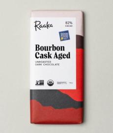 Raaka - Bourbon Cask Aged 82%