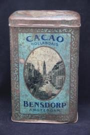 Bensdorp - B021