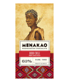 Menakao Bird Chili - 63%