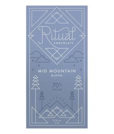 Ritual Chocolate - Mid Mountain Blend