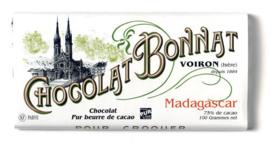 Bonnat - Madagascar 75%