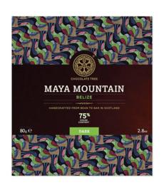 Chocolate Tree - Maya Mountain 75%