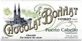 Bonnat - Puerto Cabello 75%