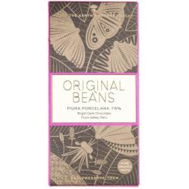 Original Beans - Piura Porcelana 75%