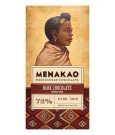 Menakao Dark 72%