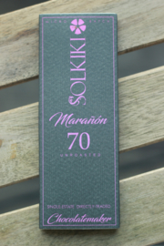 Solkiki - Marañon Unroasted 70%