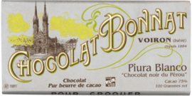 Bonnat - Piura Blanco 75%