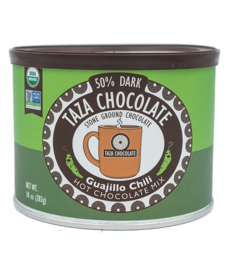 Taza Hot Chocolate Mix - Guajillo Chili