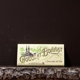 Bonnat - Chocolat au Lait