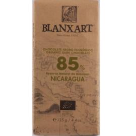 Blanxart - Negro Nicaragua 85%