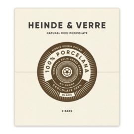 Heinde & Verre - Porcelana 100%
