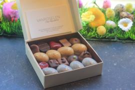 Mixed Bonbons & Paaseieren - Klein