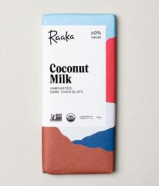 Raaka - Coconut Milk 60%