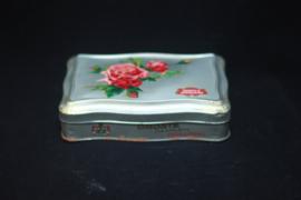 Droste - Geschulpte doos met rozen 200 gr