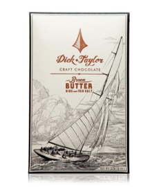 Dick Taylor - Brown Butter 73%