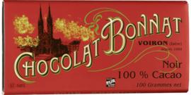 Chocolat Bonnat - 100%