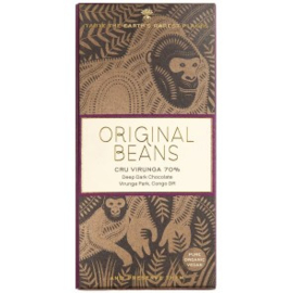 Original Beans - Cru Virunga 75%