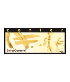 Zotter - Butter Caramel
