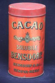 Bensdorp - B012