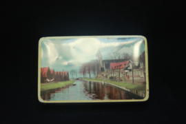 Droste - Landschap ±1960