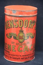 Bensdorp - B019