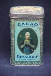 Bensdorp - B027
